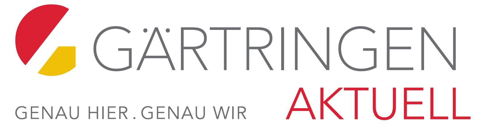 Gärtringen Aktuell Logo